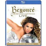Beyoncé - The Beyoncé Experience Live (Blu-Ray) - Beyoncé