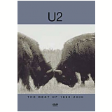 U2 - The Best of 1990 - 2000 (DVD) - U2