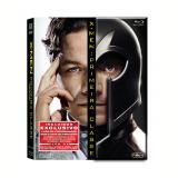 X-Men Primeira Classe (Blu-Ray) - Vários (veja lista completa)