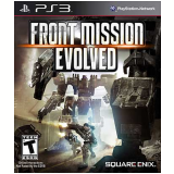 Front Mission Evolved (PS3) -
