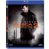 Busca Implacável 2 (Blu-Ray) - Famke Janssen, Maggie Grace, Liam Neeson
