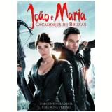 João E Maria: Caçadores De Bruxas (DVD) - Vários (veja lista completa)