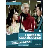A Queda da Casa de Usher (Vol. 13) - Edgar Allan Poe