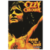 Ozzy Osbourne - Speak Of The Devil (DVD)