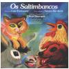 Chico Buarque - O Melhor das Crianças - Os Saltimbancos (CD)