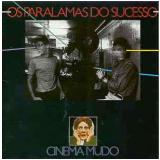 Os Paralamas do Sucesso - Cinema Mudo (CD) - Os Paralamas do Sucesso