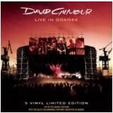 David Gilmour - Live In Gdansk (LP) (CD) - David Gilmour