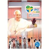 Uma Jornada de Esperança - JMJ Rio 2013 (DVD) -
