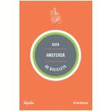 Guia Amsterdã De Bicicleta - Andrew Edwards, Max Leonard