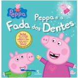 Peppa e a Fada Dos Dentes - MARK BAKER, Neville Astley