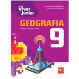 Geografia - 9º ano - Ensino Fundamental  II - Fernando Dos Santos Sampaio, Marlon Clovis De Medeiros