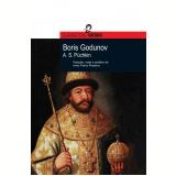 Boris Godunov (Ebook) - A. S. Púchkin