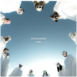 Innocents - Moby (CD) - Moby