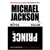 Michael Jackson & Prince (DVD) - Michael Jackson, Prince