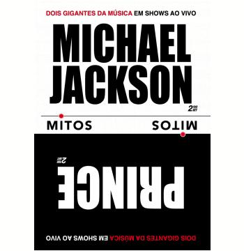 Michael Jackson & Prince (DVD)