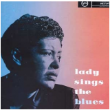 Billie Holiday - Lady Sings The Blues (CD) - Billie Holiday