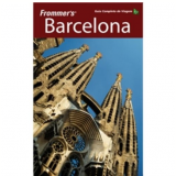 Frommer´s Barcelona - Peter Stone