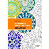 Mandalas Para Colorir - Barbara Dobbs, Rosette Poletti