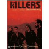 The Killers Live Germany 2013 (DVD) - The Killers