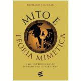 Mito E Teoria Mimétrica - Richard J. Golsan