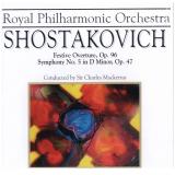 Shostakovich (CD) -
