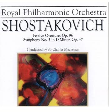 Shostakovich (CD)