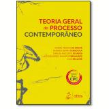 Teoria Geral Do Processo Contemporâneo - Andre Pagani de Souza, Carlos Augusto de Assis, LuÍs Eduardo Simardi Fernandes ...