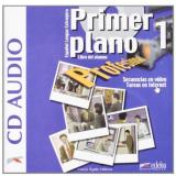 Primer Plano 1 Cd Clase (1) (CD) -