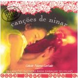 Palavra Cantada - Canções de Ninar (CD) - Palavra Cantada