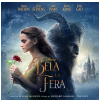 A Bela e a Fera - Beauty And The Beast - OST (CD)