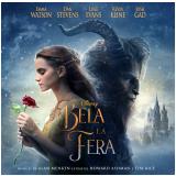A Bela e a Fera - Beauty And The Beast - OST (CD)