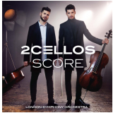 2cellos - Score (CD) - 2cellos