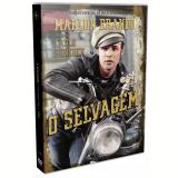 O Selvagem - Edição Especial De Colecionador (DVD) - Marlon Brando, Lee Marvin, Mary Murphy