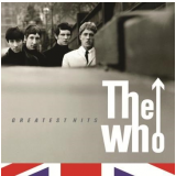 The Who - Greatest Hits (CD) - The Who