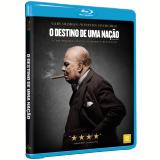 O Destino de Uma Nação (Blu-Ray)