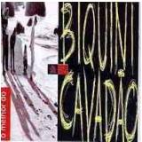 Biquini Cavadão - O Melhor do Biquini Cavadão (CD) - Biquini Cavadão