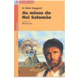 As Minas do Rei Salomão - H. Rider Haggard