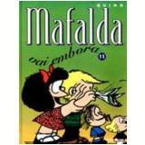 Mafalda vai Embora (Vol. 11) - Quino