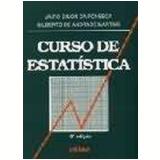 Curso de Estatística - Gilberto de Andrade Martins, Jairo Simon da Fonseca