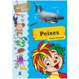 Bichos Brasileiros Sítio do Picapau Amarelo Peixes - Federico Mengozzi