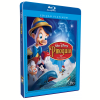 Pinóquio - Edição Platinum (Blu-Ray)