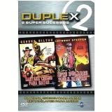 Coleção Duplex: Sartana Chegou para Matar / Sete Dólares para Matar (DVD) - George Hilton, Lincoln Tate
