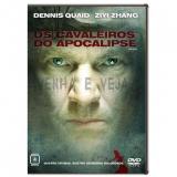 Cavaleiros do Apocalipse, Os (DVD) - Vários (veja lista completa)