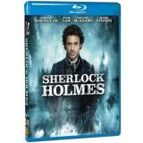 Sherlock Holmes (Blu-Ray) - Jude Law, Robert Downey Jr., Mark Strong