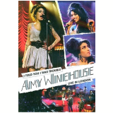 Amy Winehouse - I Told You I Was Trouble - Live in London (DVD) - Amy Winehouse