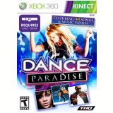 Dance Paradise (X360) -