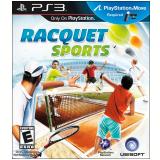 Racquet Sports (PS3) -
