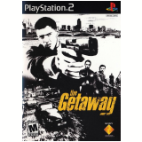 The Getaway (PS2) -