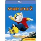Stuart Little 2 (Blu-Ray) - Michael J. Fox, Hugh Laurie