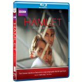 BBC - Hamlet (Blu-Ray) - Patrick Stewart